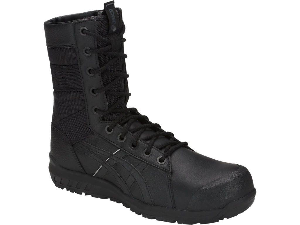ウィンジョブ-FCP402-ブラック×ブラック-1271A002_001_0020000351_FR